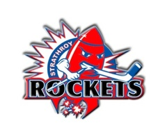 Strathroy Junior Rockets
